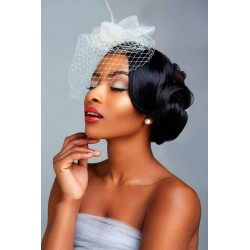Head Fascinators